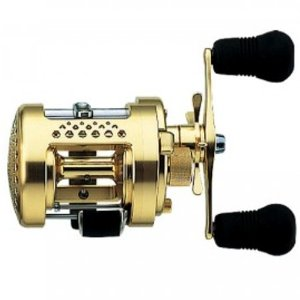 Carretilha Shimano Calcutta Conquest 400