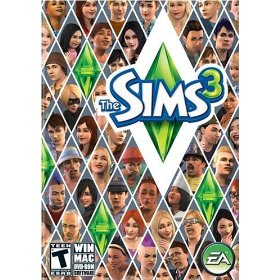 The Sims 3 for Windows/Mac OS X