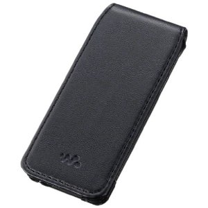 SONY Case NW-S750 - Black