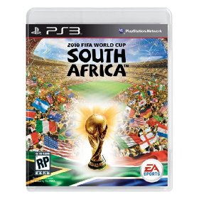 2010 FIFA World Cup for PS3 US
