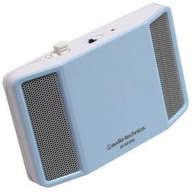 Audio-Technica AT-SP230 Compact Speaker Light Blue