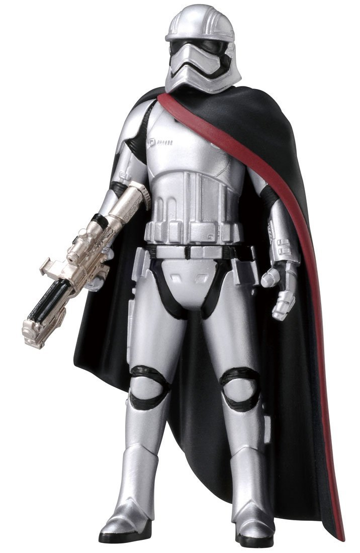 Miniatura Star Wars 11 Captain Phasma Figure