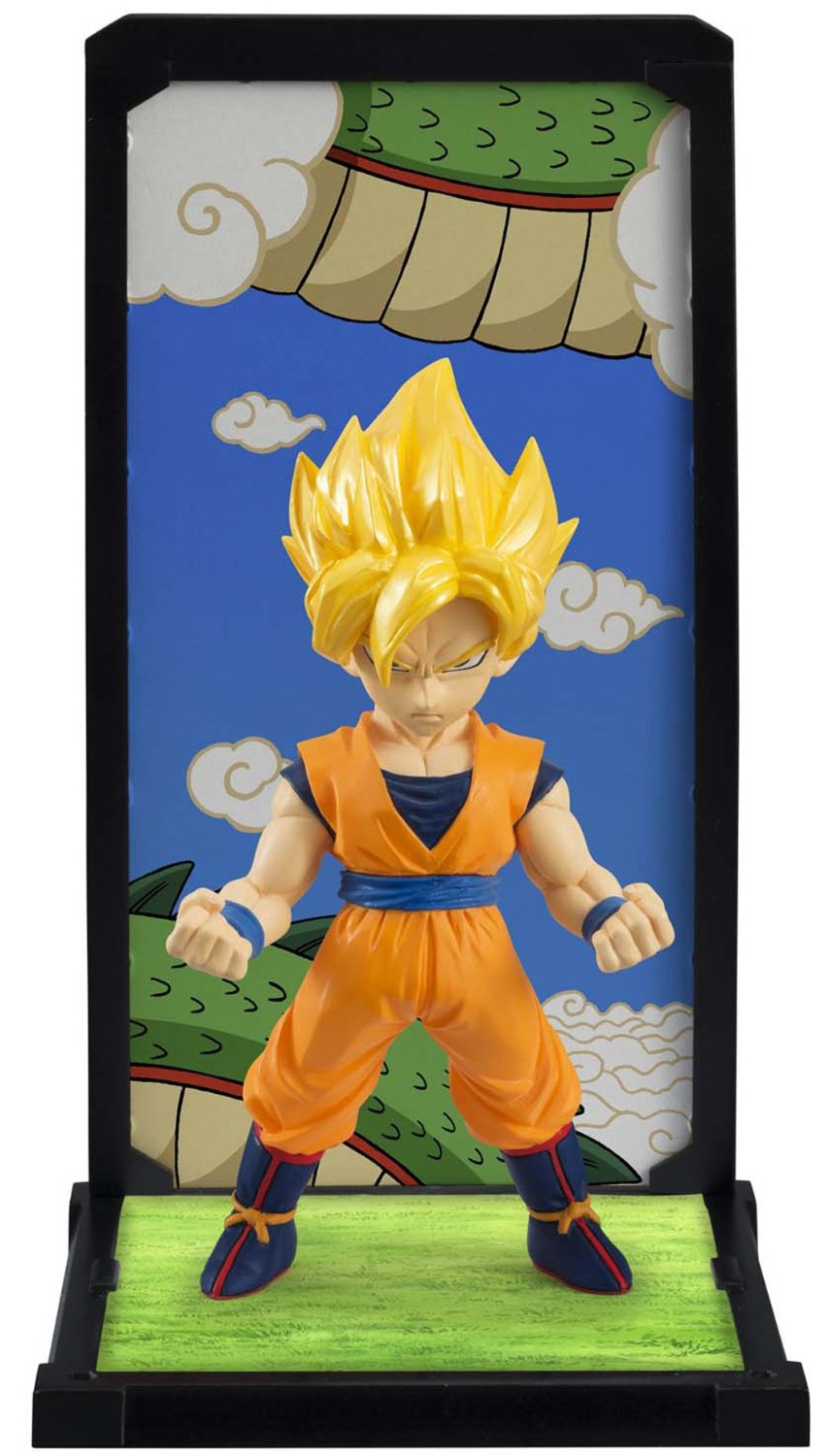 Tamashii Buddies Super Saiyan Son Goku Dragon Ball