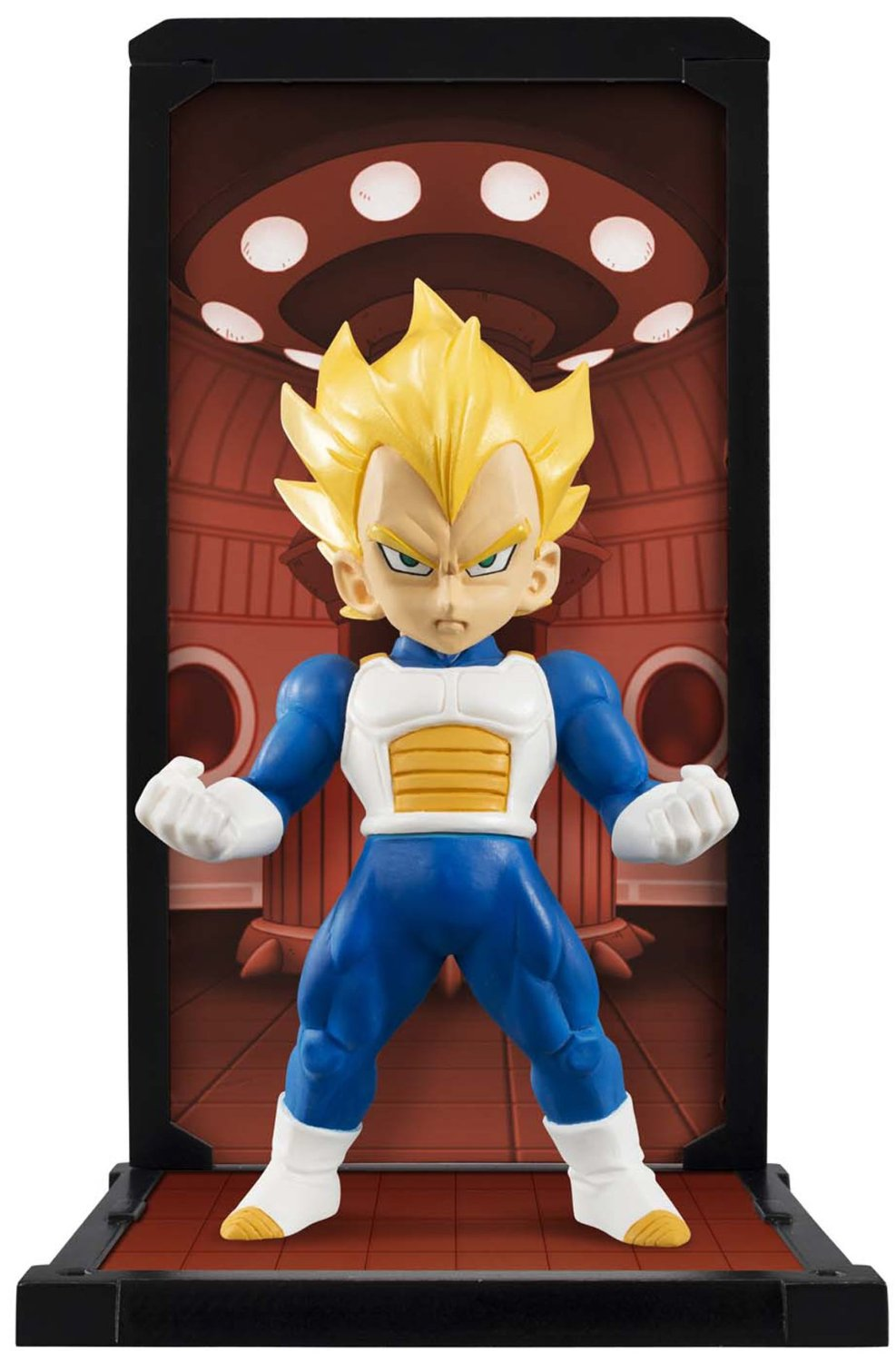 Tamashii Buddies Super Saiyan Vegeta Dragon Ball