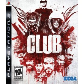 The Club for PS3 US