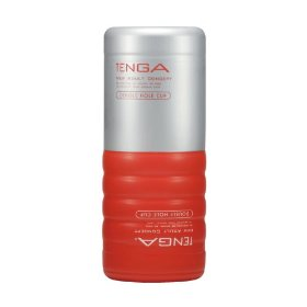 TENGA Double Hole Cup [Adulto]