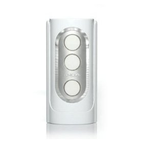 TENGA Flip Hole WHITE - The High-end [Adulto]