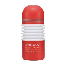 TENGA Rolling Head [Adulto]