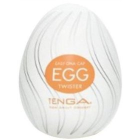 TENGA Egg Twister [Adulto]