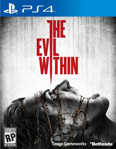 PS4 The Evil Within Espanol (PlayStation 4)