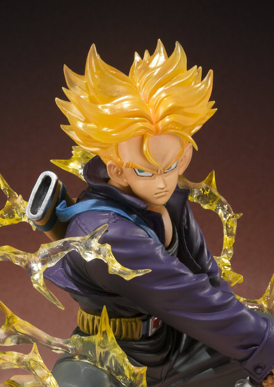 Bandai Tamashii Nations Figuarts Zero Super Saiyan Trunks
