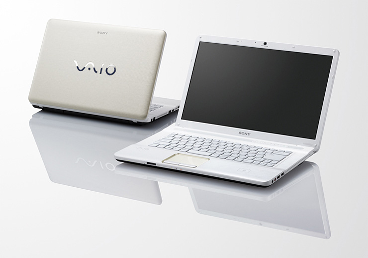 Sony VAIO type N Core 2 Duo (2.40Ghz)