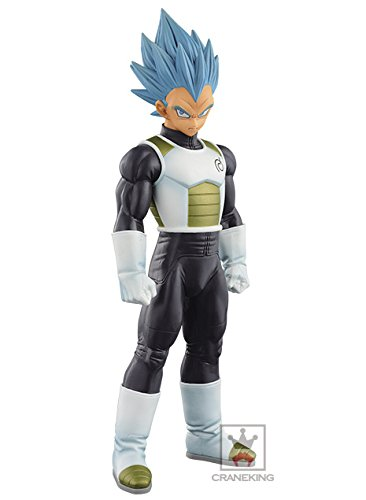 MASTER STARS PIECE THE VEGETA 23cm