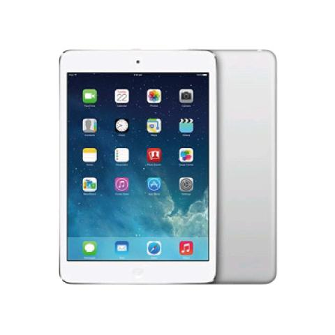 Apple iPad mini Retina Wi-Fi Desbloqueado 128GB Prata