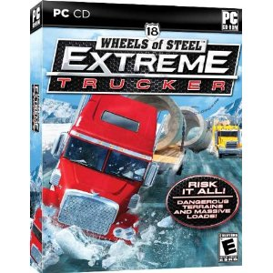 18 Wheels of Steel Extreme Trucker for Windows