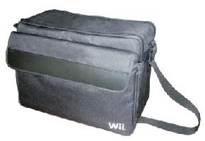 Carrying Bag para Wii