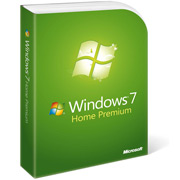 Windows Home Premium 7 Brazilian DVD - 64 Bits
