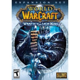 World of Warcraft: Wrath of the Lich King Expansion Pack for Win