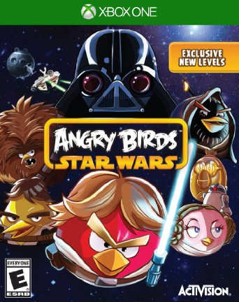 Angry Birds: Star Wars for XBOX ONE US