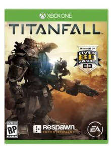 Titanfall for XBOX ONE US