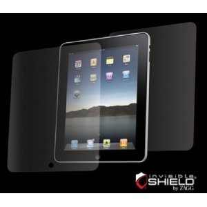 ZAGG Invisible Shield Full Coverage for iPad