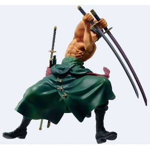 One Piece SCultures BIG SPECIAL - Roronoa Zoro 16cm